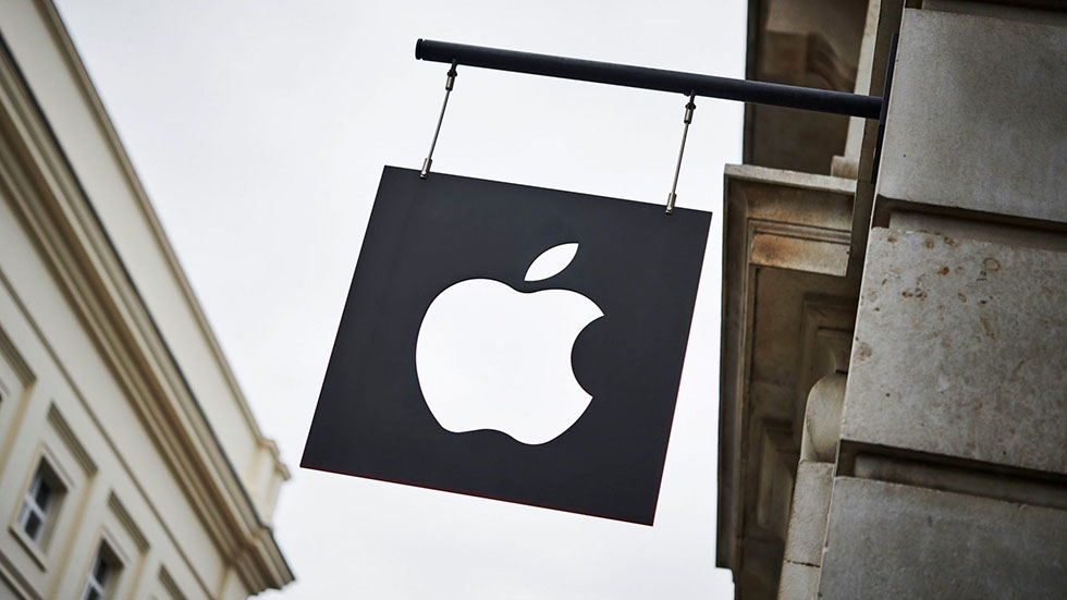 """""""Collapse"""" is postponed. Apple reported huge profits"""