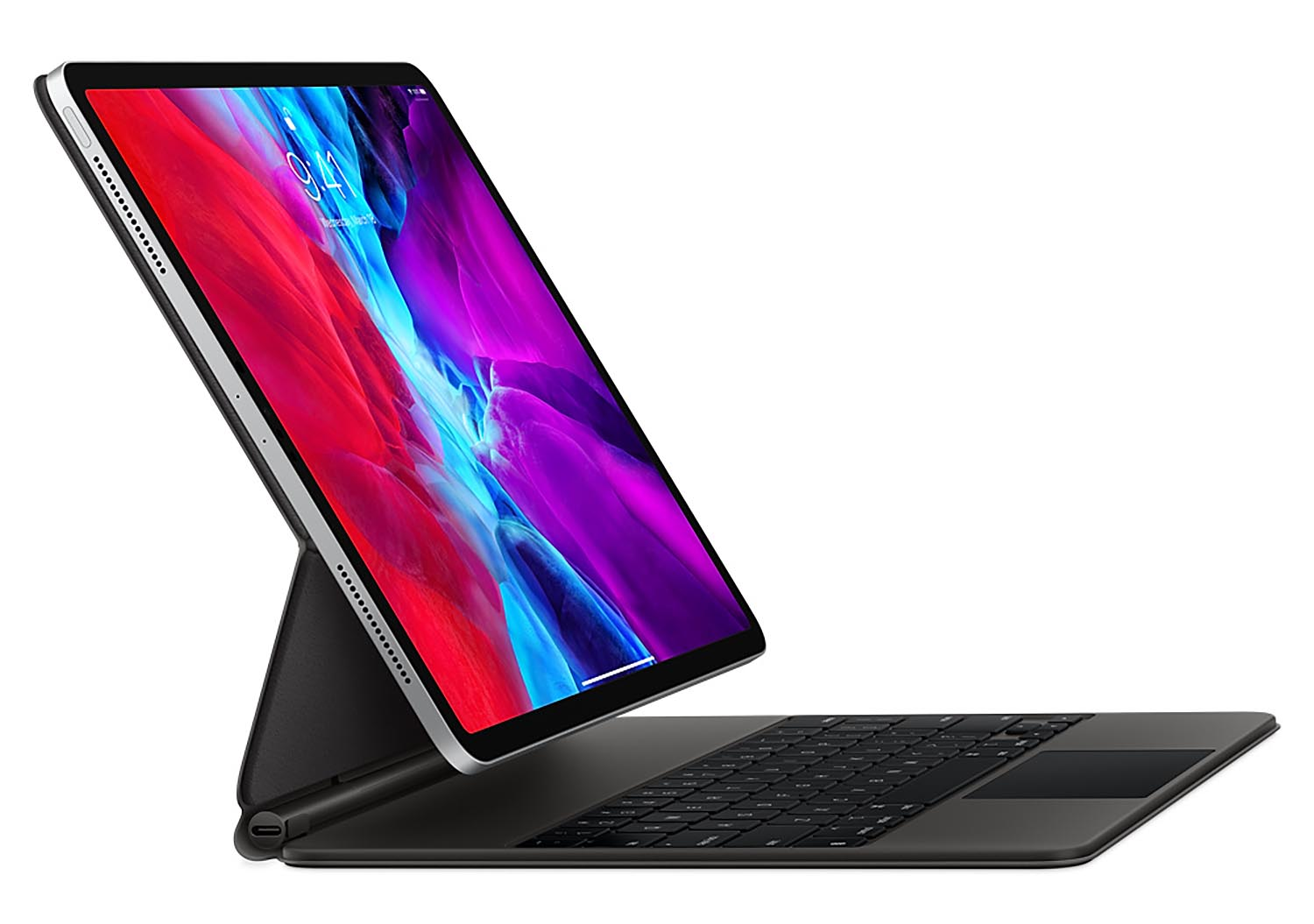 Owners of the Magic Keyboard for iPad Pro have complained about problems with fast battery drain