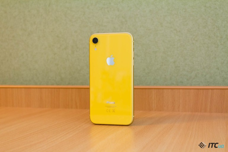 Apple began selling refurbished iPhone Xr at $ 100 discount