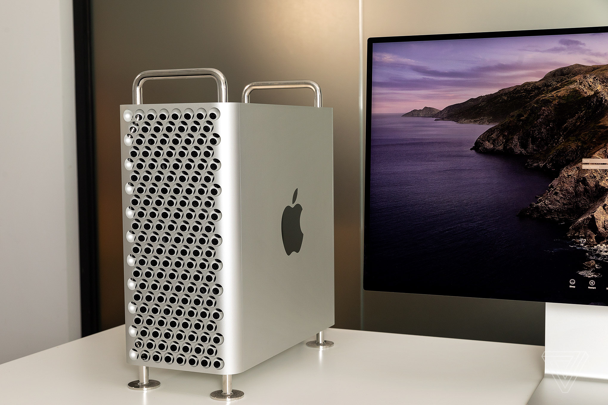 Apple first proposed self-service SSD upgrade kit for Mac Pro